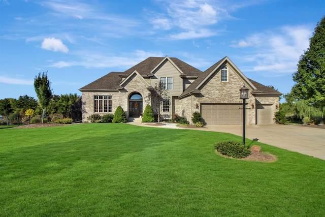 11928 Mount Street, Crown Point, IN 46307 (MLS #483102) :: McCormick Real Estate