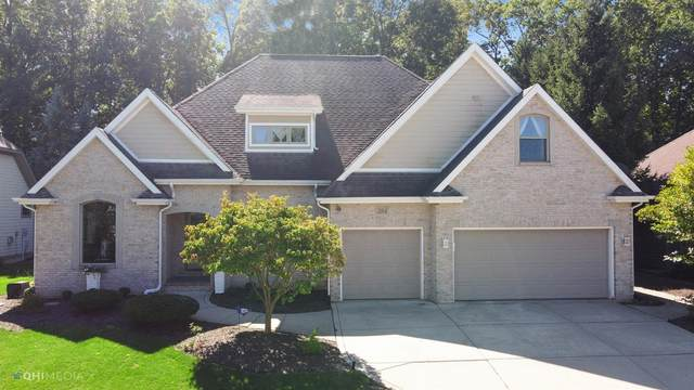 284 Muirfield Drive, Valparaiso, IN 46385 (MLS #483106) :: Rossi and Taylor Realty Group