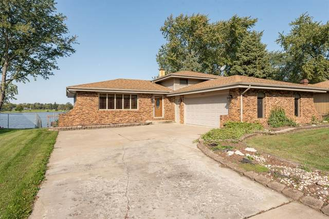 2318 Peach Tree Lane, Dyer, IN 46311 (MLS #483112) :: Rossi and Taylor Realty Group