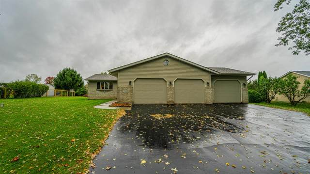 7538 71st Court, Hobart, IN 46342 (MLS #483131) :: Rossi and Taylor Realty Group