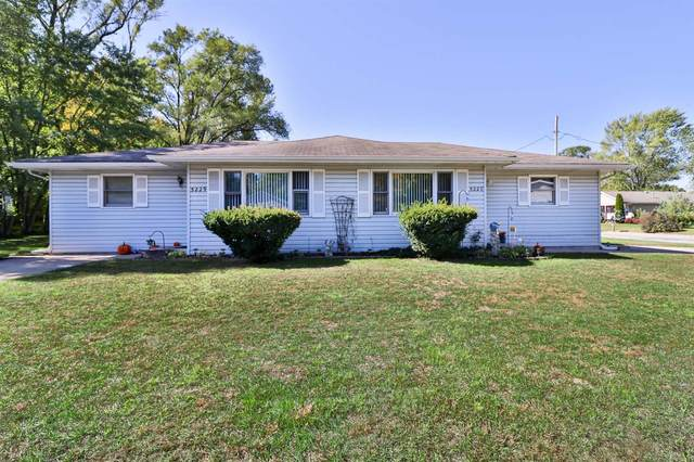5227 Terry Avenue, Portage, IN 46368 (MLS #483133) :: Rossi and Taylor Realty Group