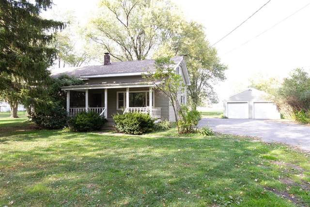 12406 W 157th Avenue, Lowell, IN 46356 (MLS #483134) :: Rossi and Taylor Realty Group