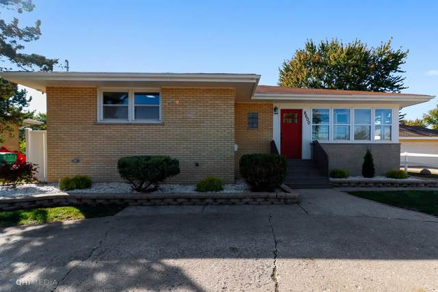 8600 Calumet Avenue, Munster, IN 46321 (MLS #483140) :: Rossi and Taylor Realty Group
