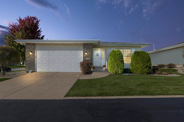 11546 Homestead Village Court, St. John, IN 46373 (MLS #483142) :: Rossi and Taylor Realty Group