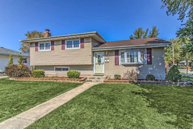 3133 E 99th Street, Highland, IN 46322 (MLS #483153) :: Rossi and Taylor Realty Group