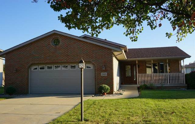 2995 Tulip Lane, Hobart, IN 46342 (MLS #483164) :: Rossi and Taylor Realty Group