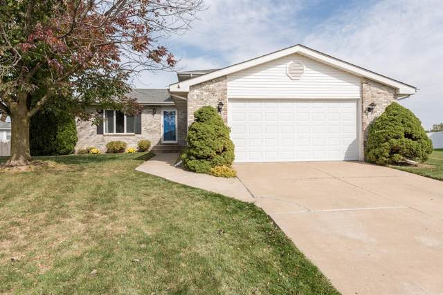 11636 N Magoun Drive, St. John, IN 46373 (MLS #483188) :: Rossi and Taylor Realty Group