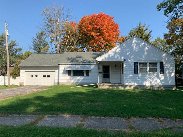 105 Mckinley Street, Valparaiso, IN 46383 (MLS #483189) :: Rossi and Taylor Realty Group