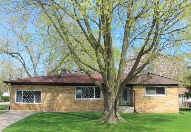 2821 Richard Street, Portage, IN 46368 (MLS #483191) :: McCormick Real Estate