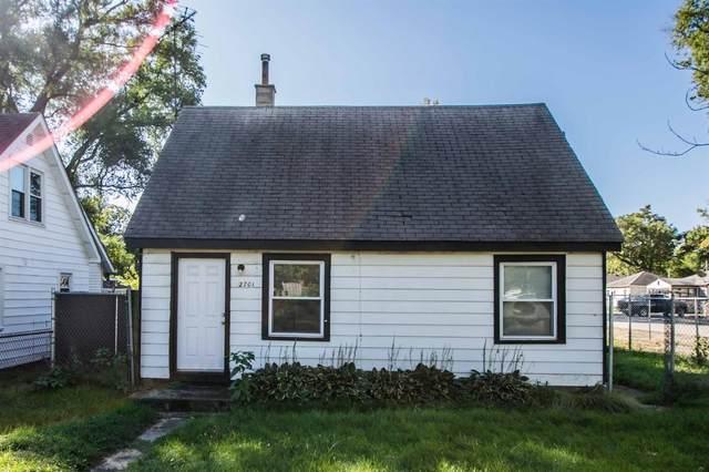 2701 E 36th Avenue, Lake Station, IN 46405 (MLS #483198) :: McCormick Real Estate