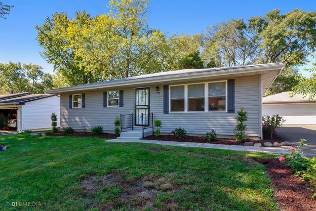 7714 Hendricks Place, Merrillville, IN 46410 (MLS #483208) :: Rossi and Taylor Realty Group