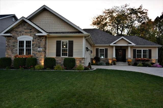96 Muirfield Drive, Valparaiso, IN 46385 (MLS #483213) :: Rossi and Taylor Realty Group