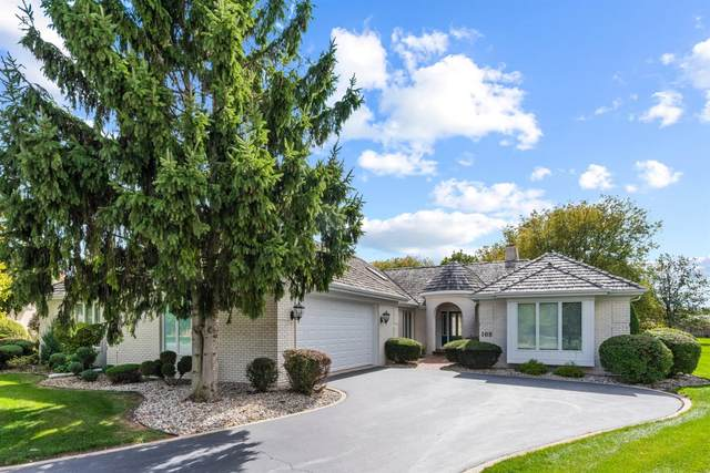 108 Saint Andrews Drive, Schererville, IN 46375 (MLS #483219) :: Lisa Gaff Team