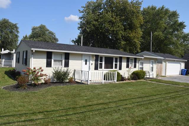 1100 E North Street, Crown Point, IN 46307 (MLS #483246) :: Rossi and Taylor Realty Group