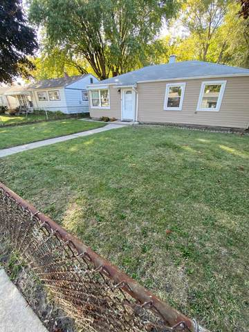 4326 Ash Avenue, Hammond, IN 46327 (MLS #483248) :: McCormick Real Estate