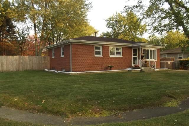2391 Plum Street, Portage, IN 46368 (MLS #483255) :: Lisa Gaff Team