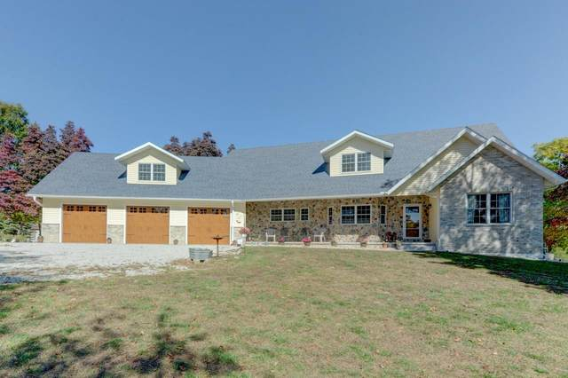 130 E 1100 N, Wheatfield, IN 46392 (MLS #483263) :: Rossi and Taylor Realty Group