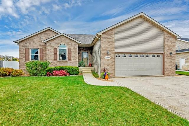 2959 Edith Street, Portage, IN 46368 (MLS #483265) :: Rossi and Taylor Realty Group