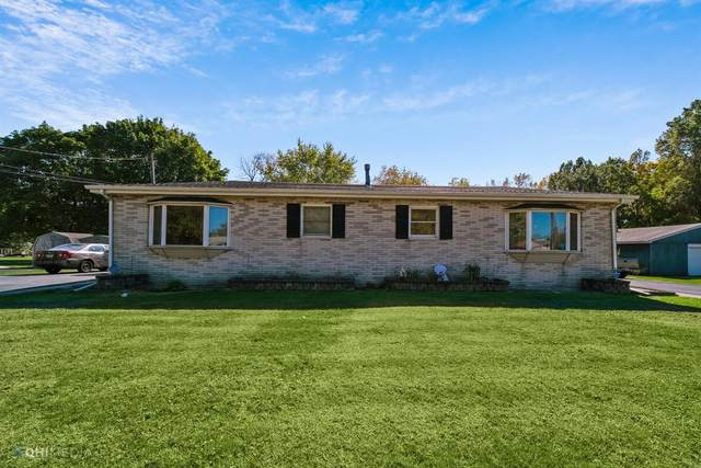 1361 Sunset Lane, Chesterton, IN 46304 (MLS #483283) :: Rossi and Taylor Realty Group