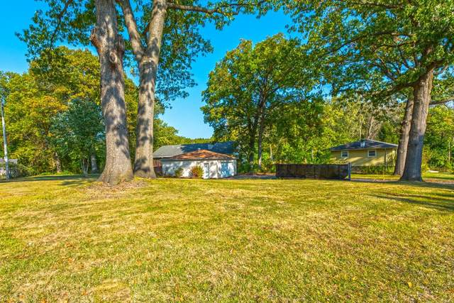 2630 Sand Street, Portage, IN 46368 (MLS #483285) :: Rossi and Taylor Realty Group