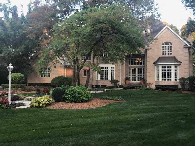 1409 Wilderness Drive, Schererville, IN 46375 (MLS #483289) :: Rossi and Taylor Realty Group