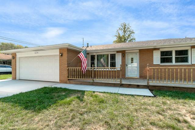 6319 Wyandot Avenue, Portage, IN 46368 (MLS #483290) :: Rossi and Taylor Realty Group