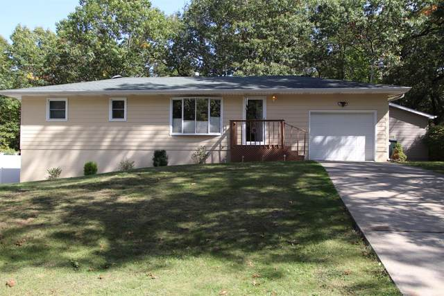 1576 Colorado Street, Michigan City, IN 46360 (MLS #483294) :: Rossi and Taylor Realty Group