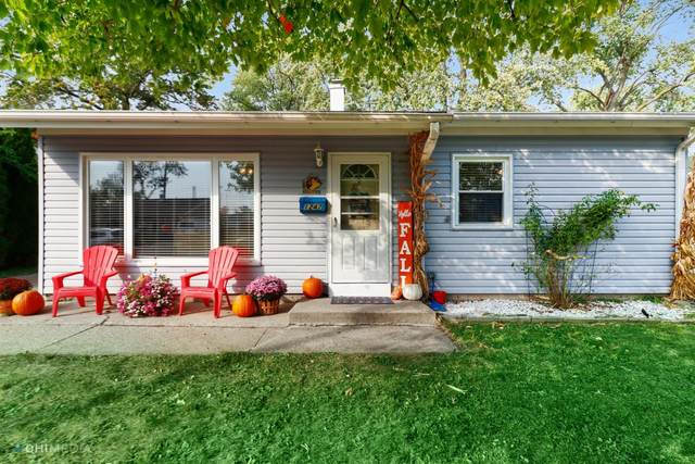 1247 177th Place, Hammond, IN 46324 (MLS #483301) :: Rossi and Taylor Realty Group