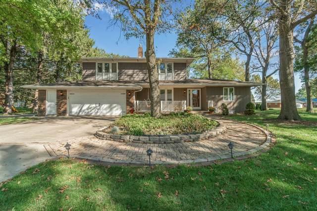 18249 Harper Street, Lansing, IL 60438 (MLS #483329) :: McCormick Real Estate
