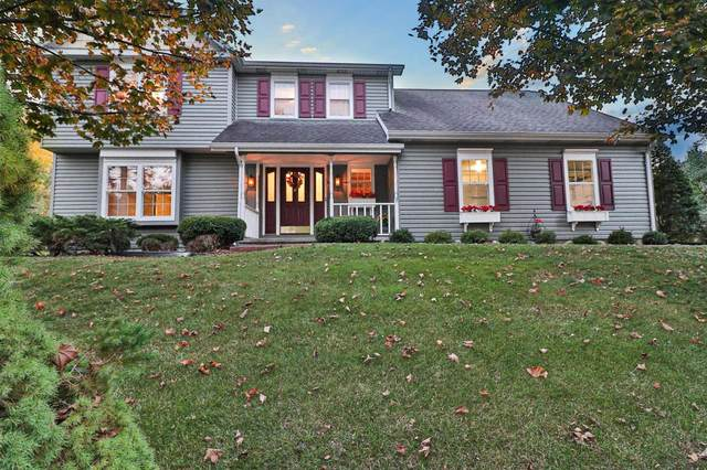 146 Guilford Circle, Valparaiso, IN 46385 (MLS #483336) :: Rossi and Taylor Realty Group