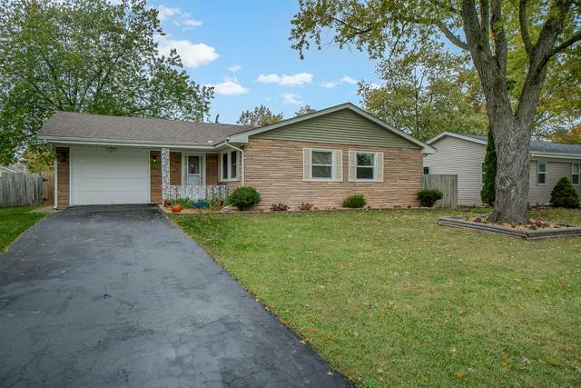 742 Imperial Road, Valparaiso, IN 46385 (MLS #483339) :: Rossi and Taylor Realty Group