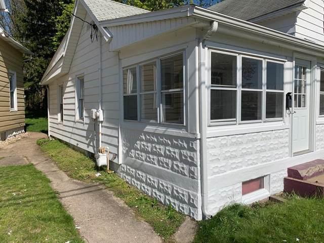 1312 Wabash Street, Michigan City, IN 46360 (MLS #483350) :: McCormick Real Estate