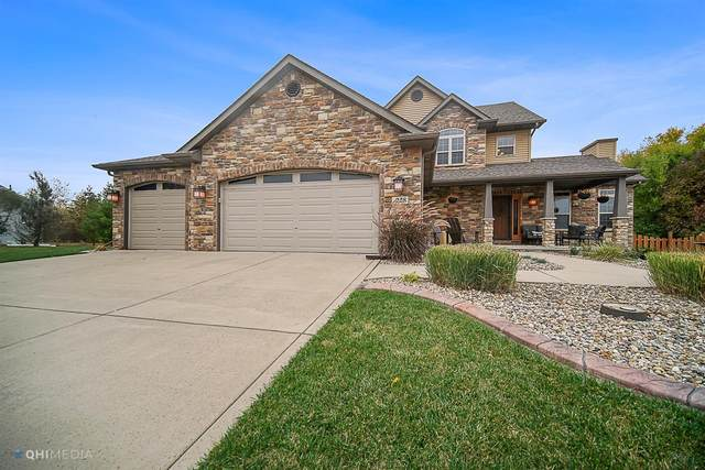 228 Golden Eagle Drive, Valparaiso, IN 46385 (MLS #483356) :: Lisa Gaff Team