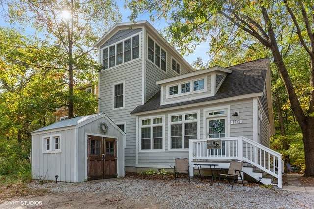 110 Cottage Camp Drive, Michigan City, IN 46360 (MLS #483364) :: Rossi and Taylor Realty Group
