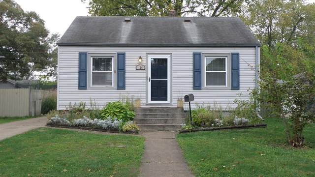 126 N Raymond Street, Griffith, IN 46319 (MLS #483365) :: Rossi and Taylor Realty Group
