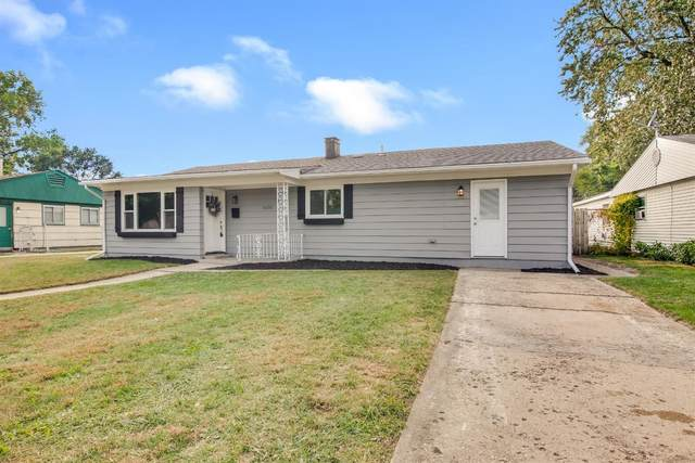 6550 Idaho Avenue, Hammond, IN 46323 (MLS #483366) :: Rossi and Taylor Realty Group