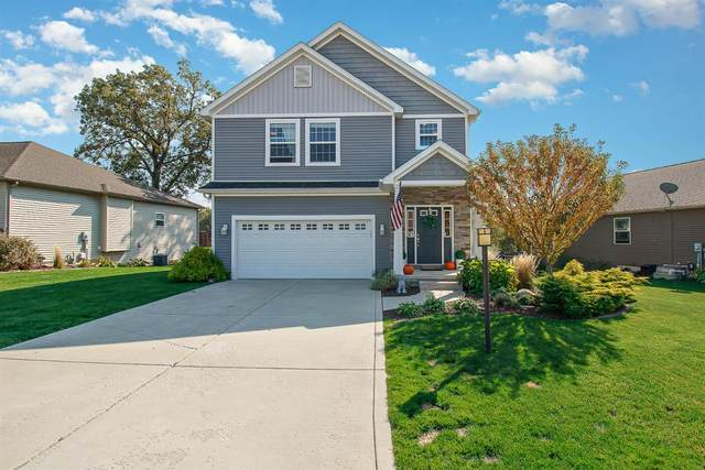107 Trillium Lane, Valparaiso, IN 46385 (MLS #483369) :: Rossi and Taylor Realty Group