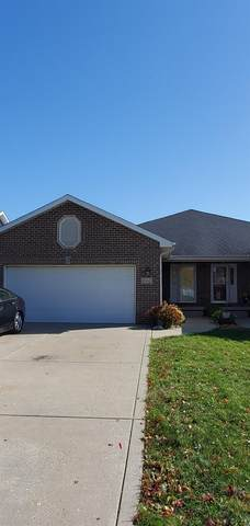 10845 Park Street, Crown Point, IN 46307 (MLS #483379) :: Rossi and Taylor Realty Group