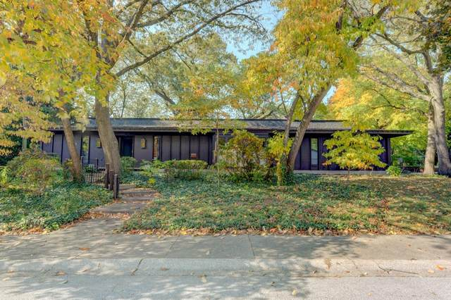 1448 Oak Park Drive, Munster, IN 46321 (MLS #483397) :: Rossi and Taylor Realty Group