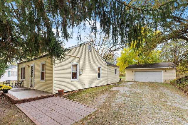 1929 S Calhoun Street, Griffith, IN 46319 (MLS #483400) :: Rossi and Taylor Realty Group