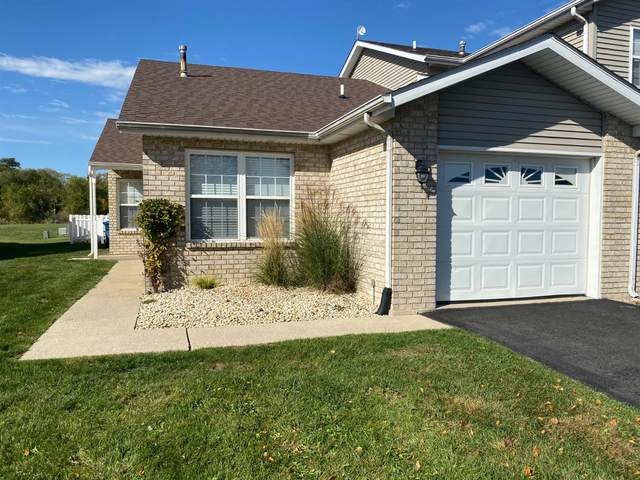 10842 Park Street, Crown Point, IN 46307 (MLS #483407) :: Rossi and Taylor Realty Group