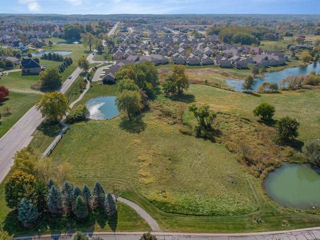 3340 Pepper Creek Bridge Parkway, Valparaiso, IN 46385 (MLS #483428) :: Rossi and Taylor Realty Group