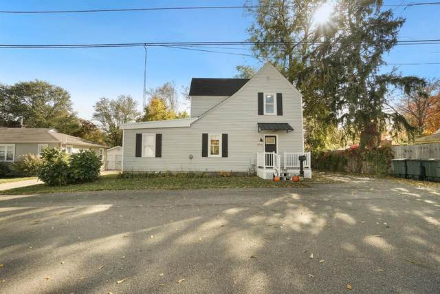 806 Elm Street, Valparaiso, IN 46383 (MLS #483476) :: Rossi and Taylor Realty Group