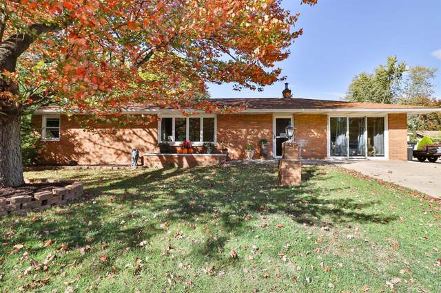 5678 Stone Avenue, Portage, IN 46368 (MLS #483486) :: Rossi and Taylor Realty Group