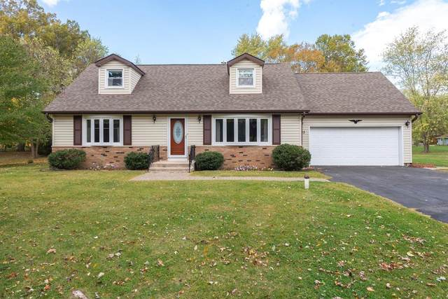 822 Mar Mar Loop, Chesterton, IN 46304 (MLS #483518) :: Rossi and Taylor Realty Group