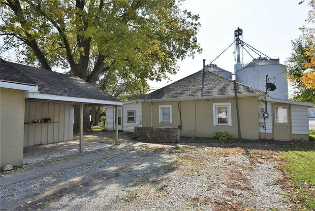 103 E Oak Street, Rensselaer, IN 47978 (MLS #483522) :: Rossi and Taylor Realty Group