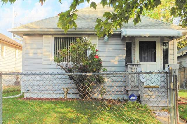 4207 Henry Avenue, Hammond, IN 46327 (MLS #483525) :: Rossi and Taylor Realty Group