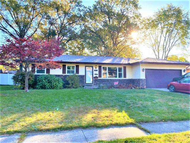 2853 Teresa Street, Portage, IN 46368 (MLS #483549) :: Rossi and Taylor Realty Group