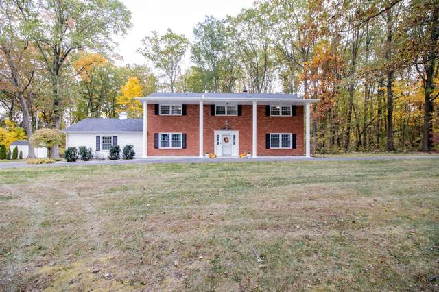 159 Sylvan Drive, Valparaiso, IN 46385 (MLS #483557) :: Rossi and Taylor Realty Group