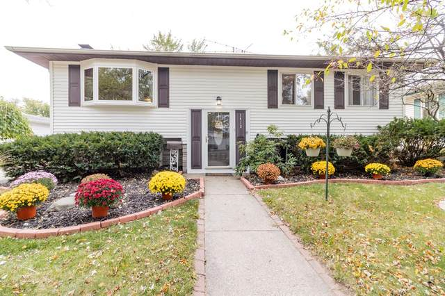 1412 N Elmer Street, Griffith, IN 46319 (MLS #483571) :: Rossi and Taylor Realty Group